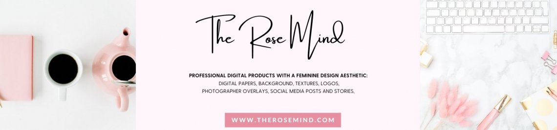 The Rose Mind Profile Banner