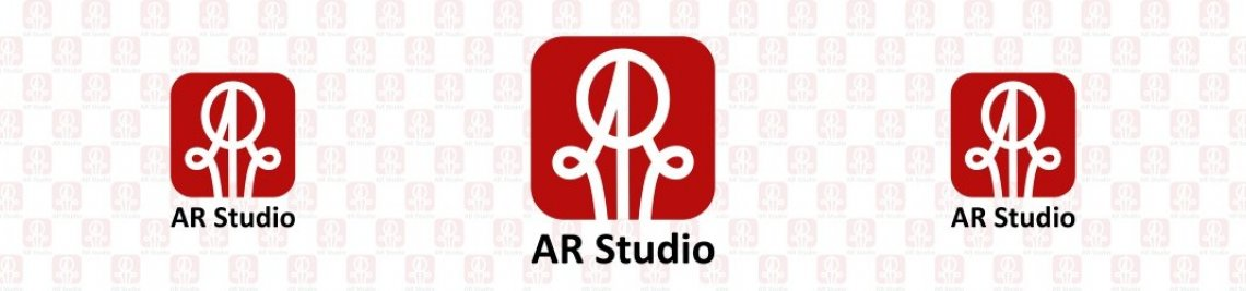 AR studio Profile Banner