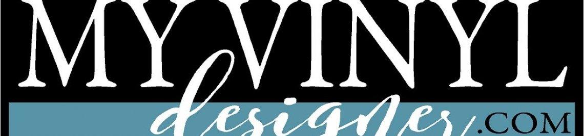 My Vinyl Designer Profile Banner