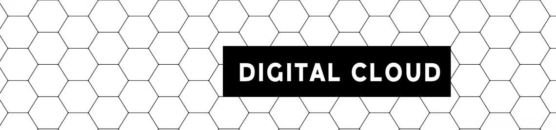 Digital Cloud Profile Banner