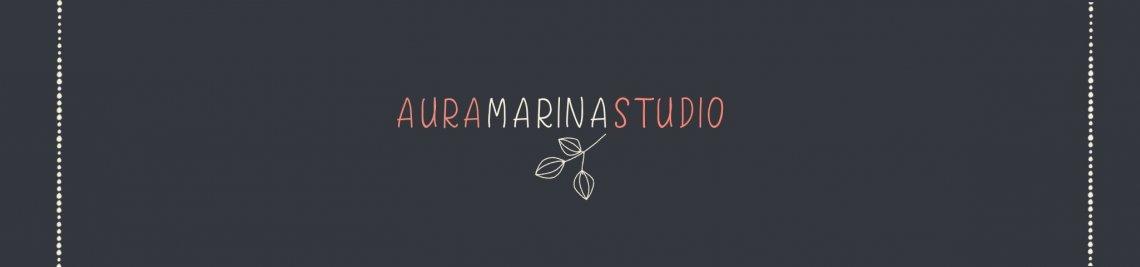 AuramarinaStudio Profile Banner