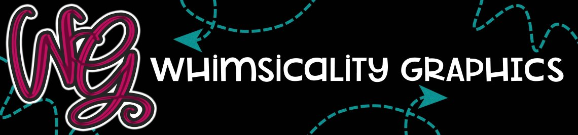 Whimsicality Graphics Profile Banner
