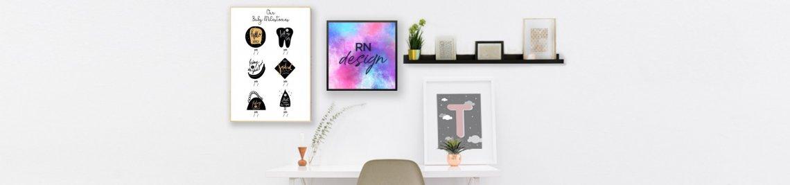 RN Design Profile Banner