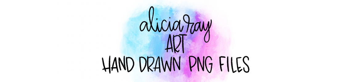 Alicia Ray Art Profile Banner