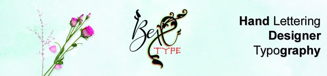 Bexxtype Profile Banner