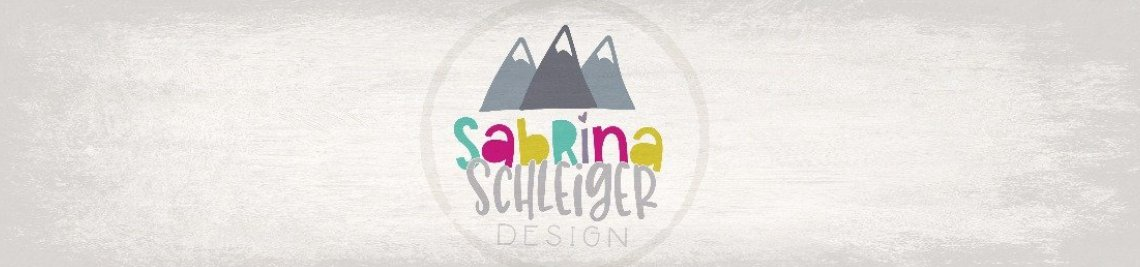 Sabrina Schleiger Design Profile Banner