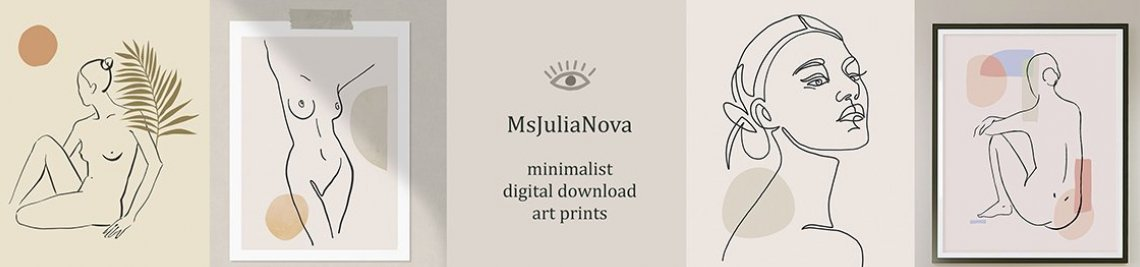 ms Julia Nova Profile Banner