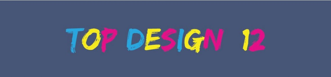 TopDesign12 Profile Banner