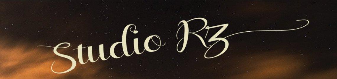 StudioRz Profile Banner