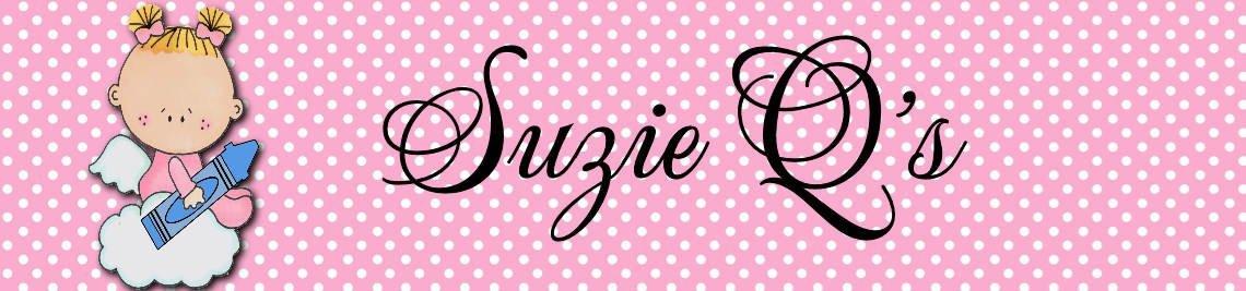 Suzie Q's Profile Banner