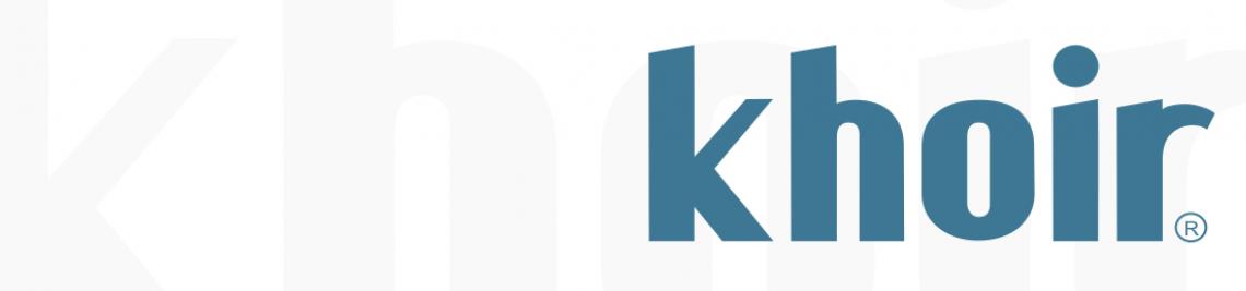 khoir Profile Banner