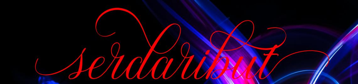 Serdaribut Studio Profile Banner