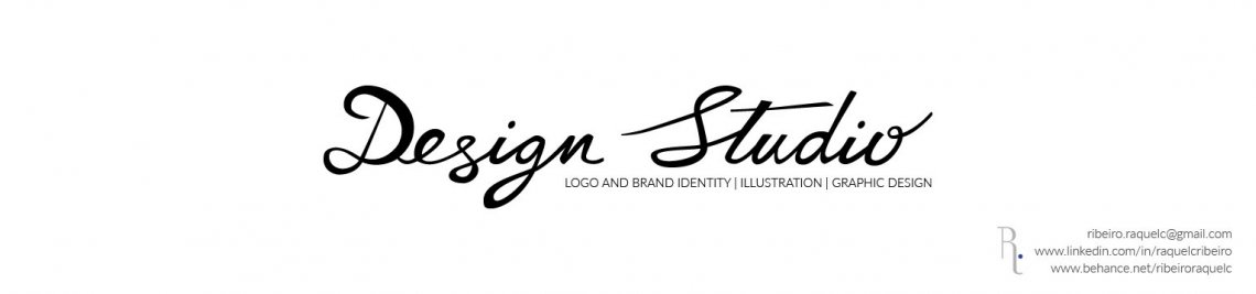 Design Studio R Profile Banner