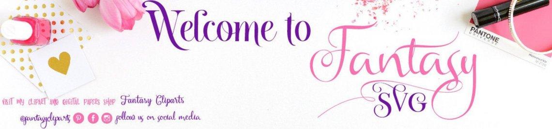 Fantasy SVG Profile Banner