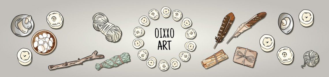 Oixxo Art Profile Banner