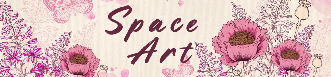SpaceArt Profile Banner
