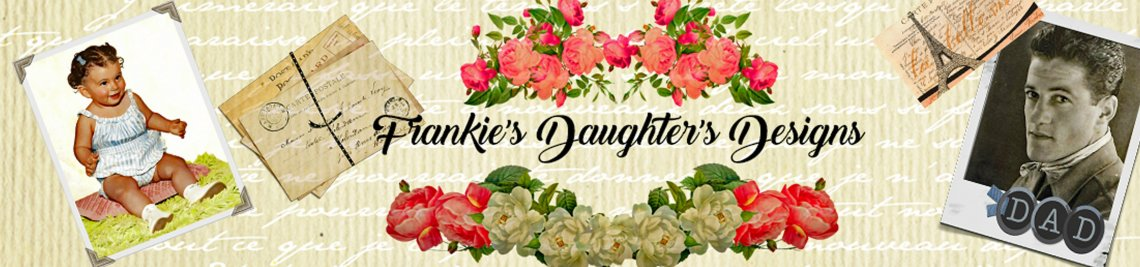 Me & Ameliè & Frankie's Daughter Design Profile Banner