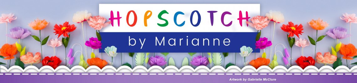 Hopscotch by Marianne Profile Banner