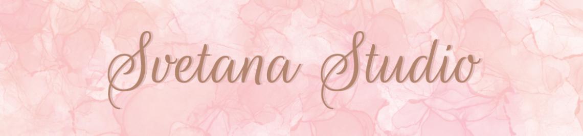 Svetana Studio Profile Banner