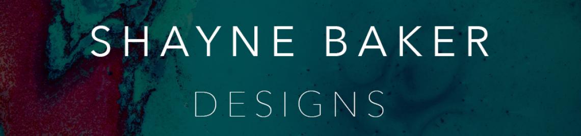 ShayneBakerDesigns Profile Banner
