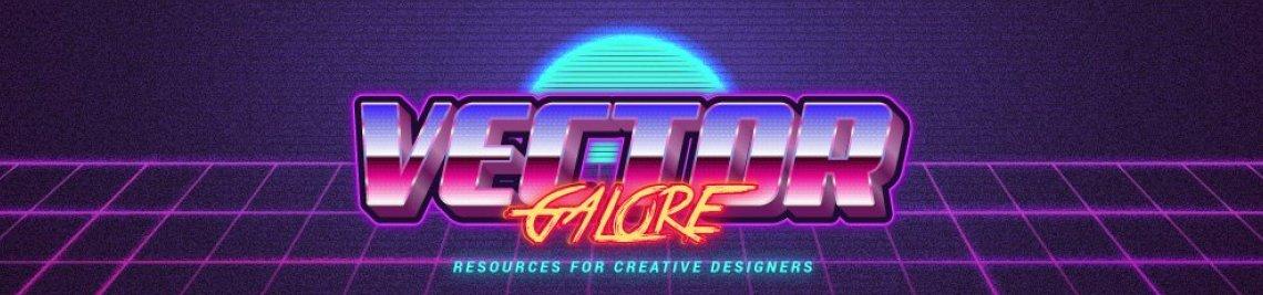 Vector Galore Profile Banner