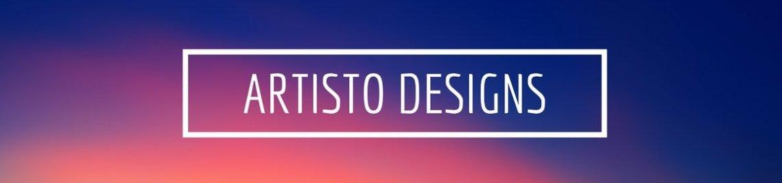 Artisto Profile Banner
