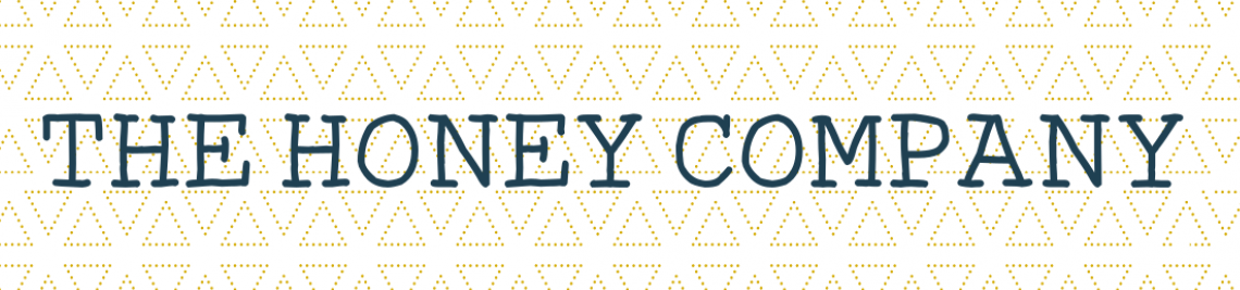 The Honey Company Profile Banner