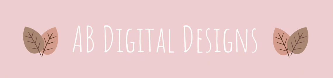 AB Digital Designs Profile Banner