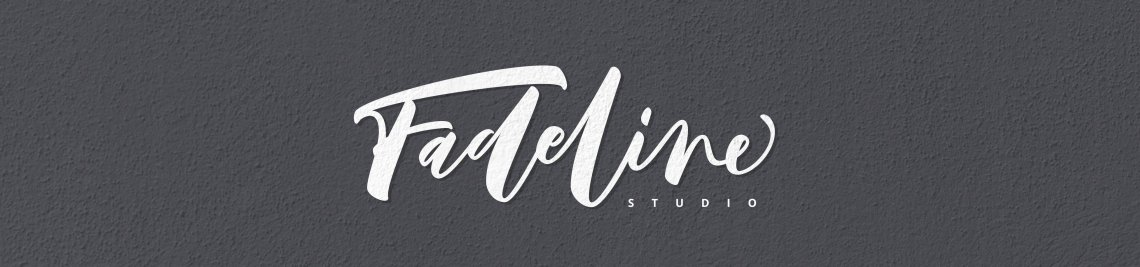 FadeLine Studio Profile Banner