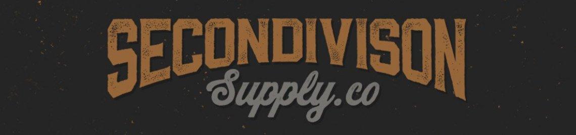 Secondivison Profile Banner