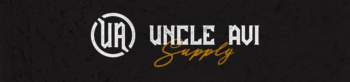 Uncle Avi Supply Profile Banner