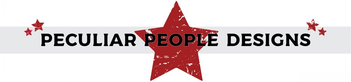 Peculiar People Designs Profile Banner