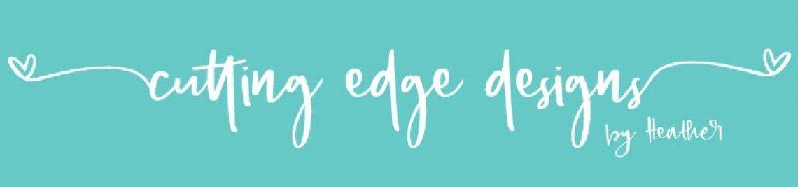 Cutting Edge Designs Profile Banner