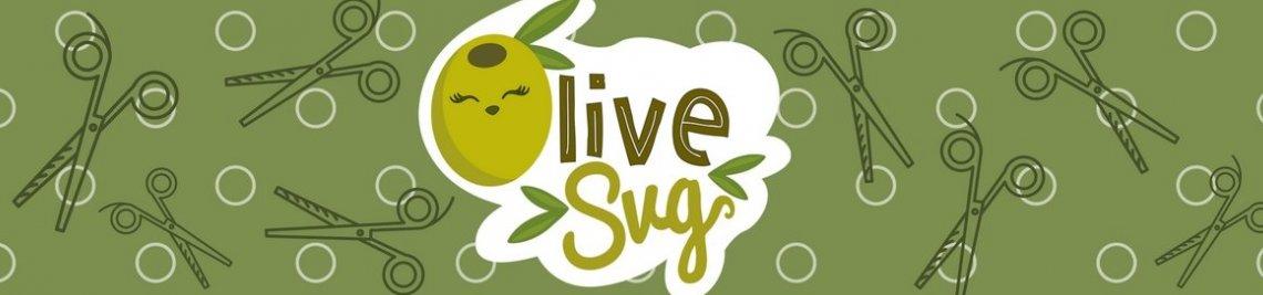 OliveSVG Profile Banner