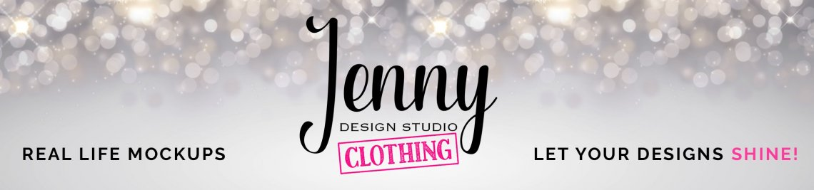 Jenny Design Studio Profile Banner