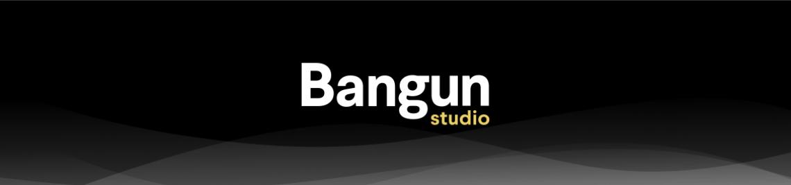 Bangun Studio Profile Banner