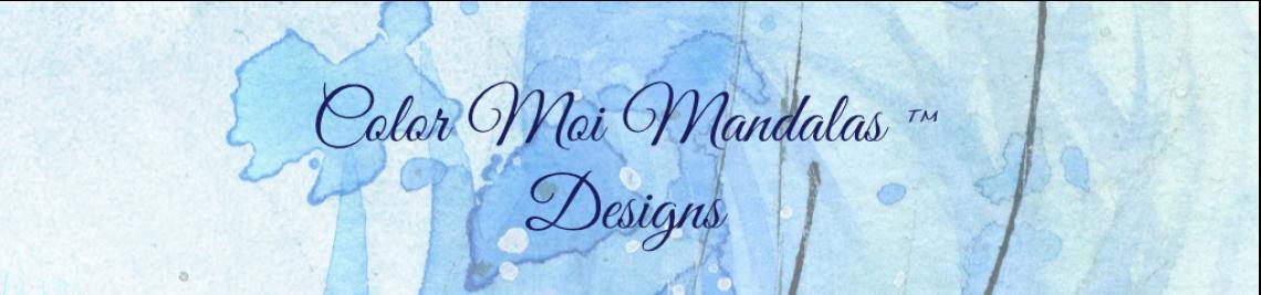 Color Moi Manadalas Profile Banner