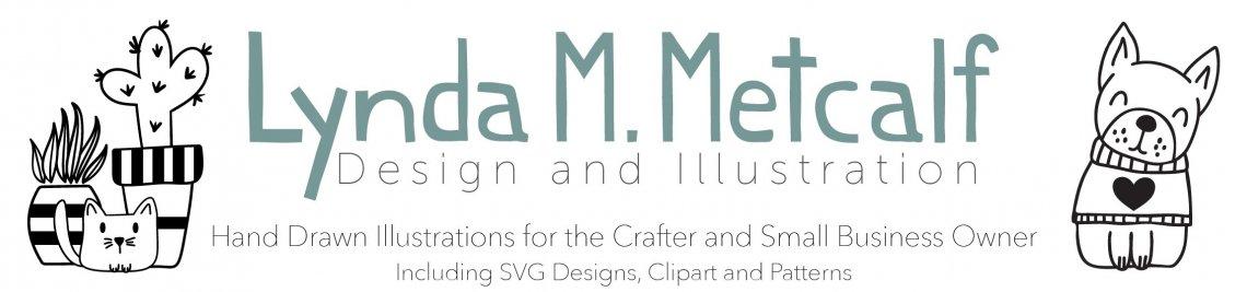 Lynda M Metcalf Profile Banner