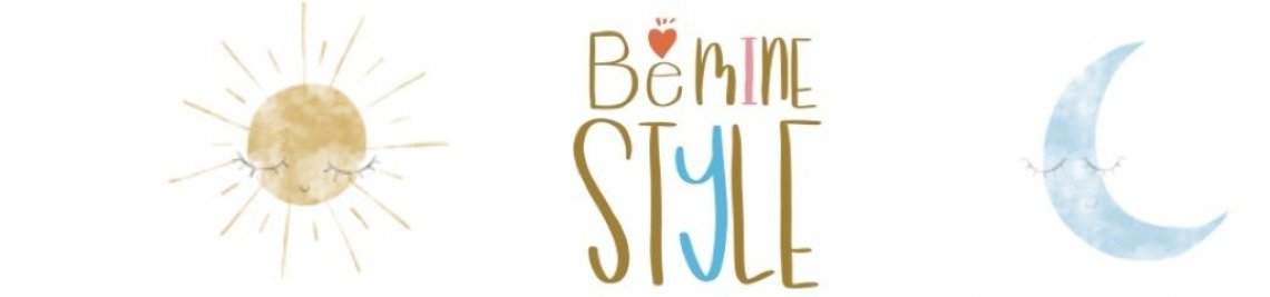 Be Mine Style Profile Banner