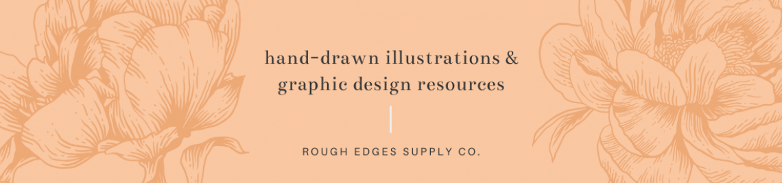 Rough Edges Supply Co Profile Banner
