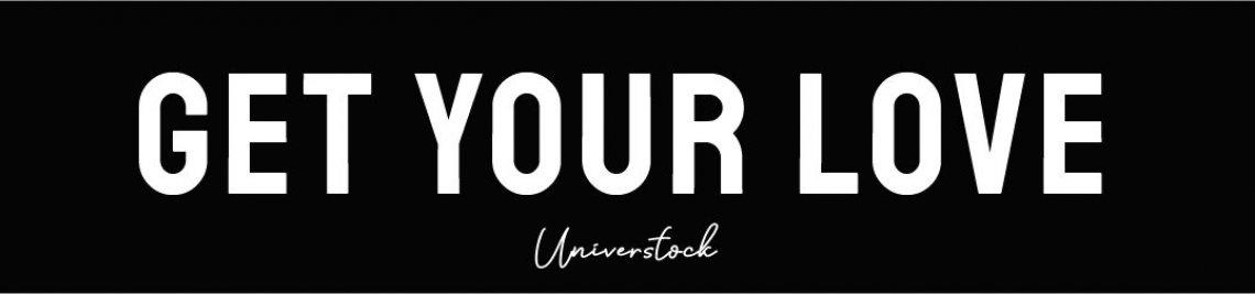 Universtock Profile Banner