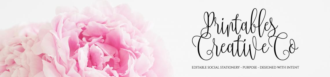 CreativeCo Profile Banner