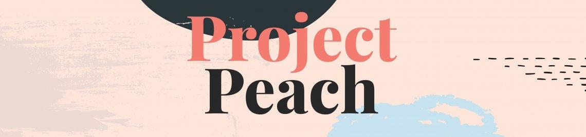 Project Peach Profile Banner
