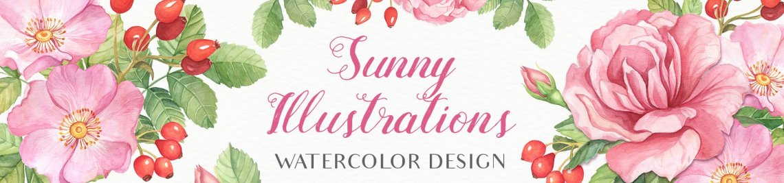Sunny Illustrations Profile Banner