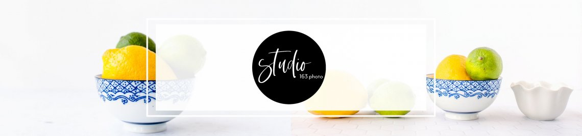 Studio 163 Photography Profile Banner