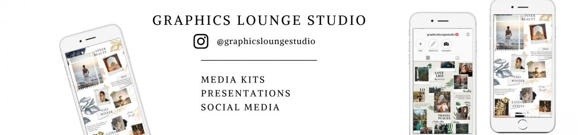 GraphicsLoungeStudio Profile Banner