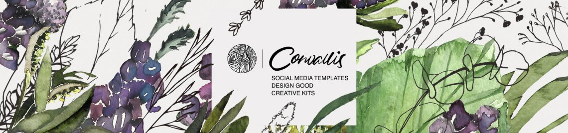 Convallis Profile Banner
