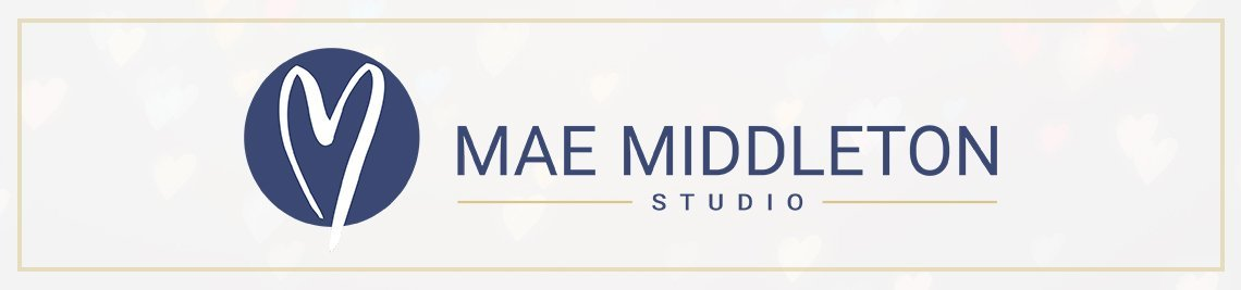 Mae Middleton Studio Profile Banner