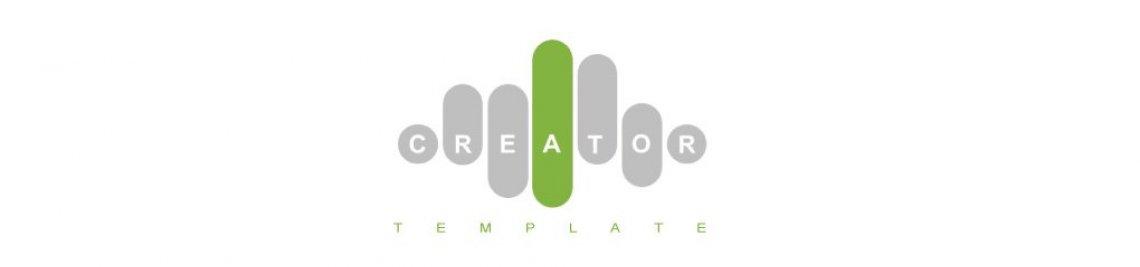 CreatorTemplate Profile Banner
