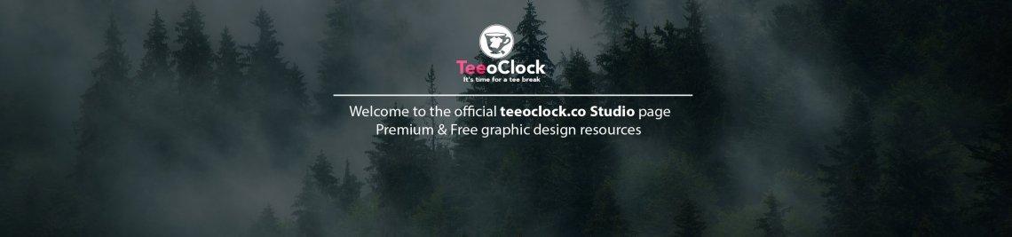 Teeoclock Profile Banner